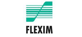 Flexim логотип