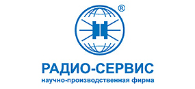 НПФ Радио-Сервис логотип