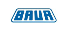 BAUR логотип