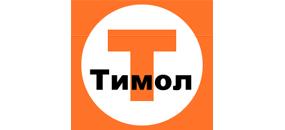 Тимол логотип