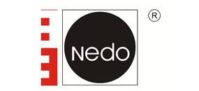 NEDO логотип