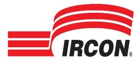Ircon логотип