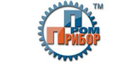 Промприбор логотип