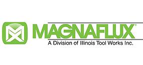 Magnaflux логотип