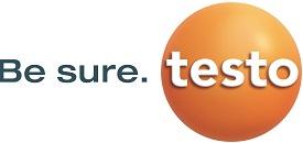 testo логотип