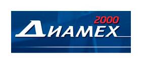 Диамех 2000 логотип