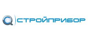 Стройприбор логотип