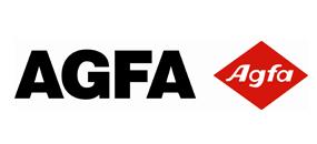 AGFA логотип