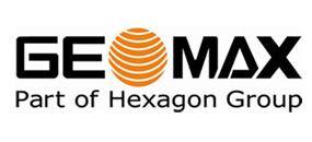 GEOMAX логотип