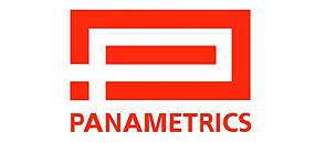Panametrics логотип