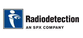 Radiodetection логотип