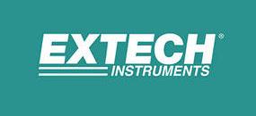 Extech логотип
