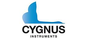 CYGNUS instruments логотип