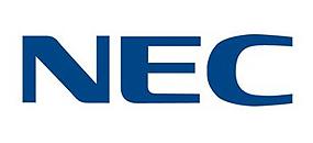 NEC логотип