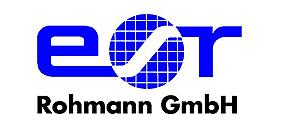 Rohmann GmbH логотип