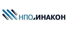 ИНАКОН логотип