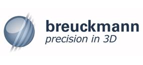 Breuckmann логотип