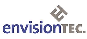 EnvisionTEC логотип