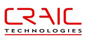 CRAIC Technologies логотип