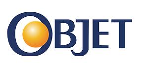 Objet логотип