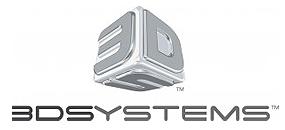 3D Systems (Z Corporation) логотип