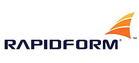 Rapidform (Geomagic)  логотип